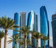 Flights from Cairo to Abu Dhabi
